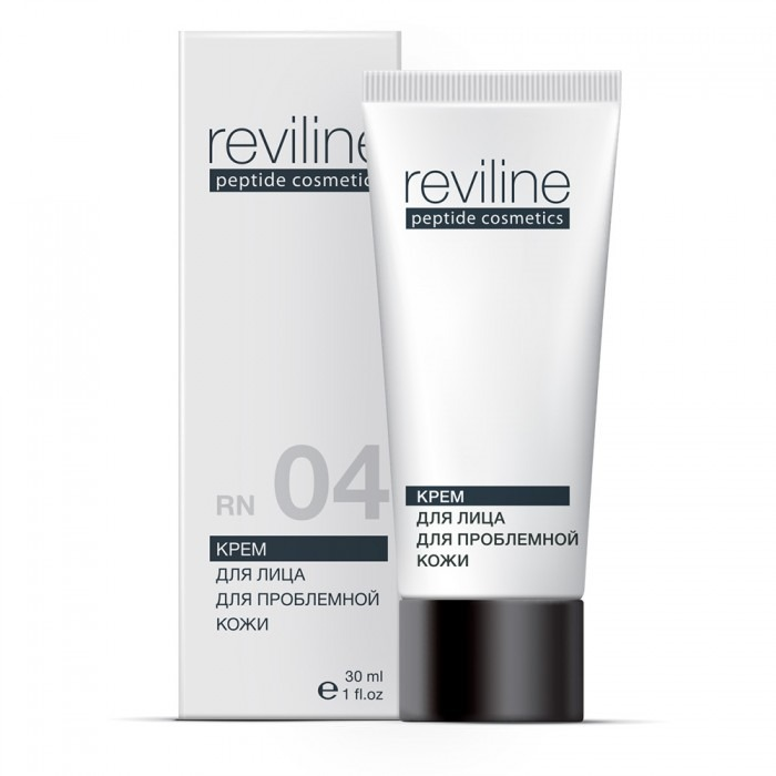 Face cream for problem skin (RN04)